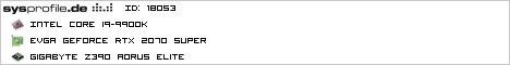 sysp 18053 - Bulk im Schnäppshop - Vorsicht bei Mainboard